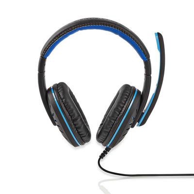 Nedis GHST100BK Headset - Zwart