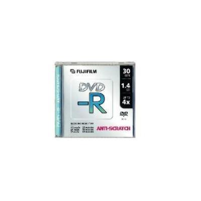 Fujifilm DVD: DVD-R 8cm 1.4GB 4x 10pk