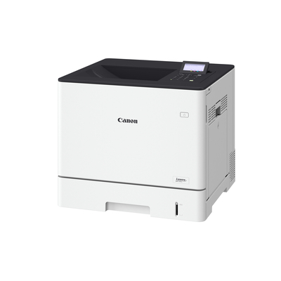 Canon laserprinter: i-SENSYS LBP710Cx - Zwart, Cyaan, Magenta, Geel