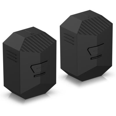 HP 5100mAh Li-Ion - Zwart