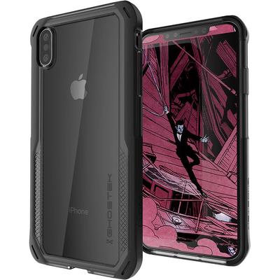 Ghostek Cloak 4 Mobile phone case - Zwart