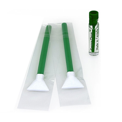 VisibleDust EZ Sensor Mini Kit Reinigingskit - Groen