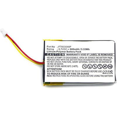 CoreParts MBXWHS-BA114 Hoofdtelefoon accessoires