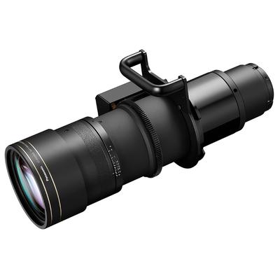 Panasonic ET-D3QS400 Projectielens - Zwart