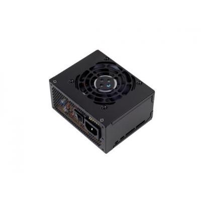 Silverstone power supply unit: ST45SF - Zwart