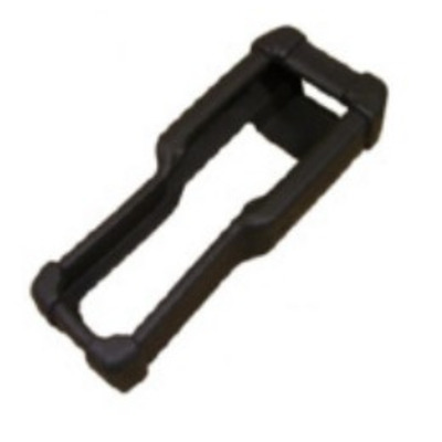 Intermec PROTECTIVE BOOT CK3 BLACK USE WITH OR WITHOUT HANDLE Barcodelezer accessoire - Zwart