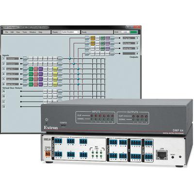 Extron 60-1054-01 Matrixprocessors