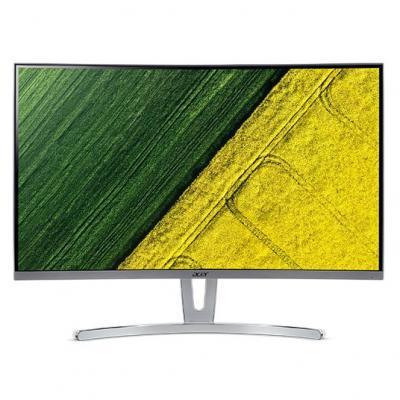 "Acer ED323QUR 31,5"" WQHD VA - Wit Monitor"
