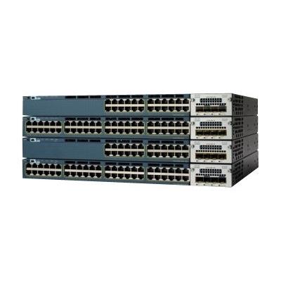 Cisco WS-C3560X-48T-L-RF netwerk-switches