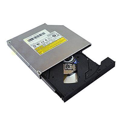 Packard Bell DVD Writer Brander - Zwart