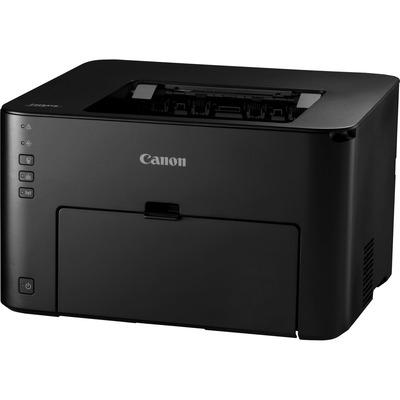 Canon laserprinter: i-SENSYS LBP151dw - Zwart