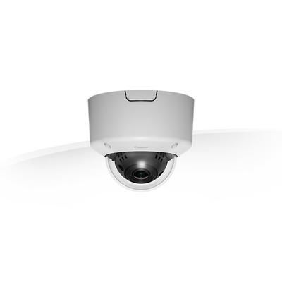 Canon VB-H651V Beveiligingscamera - Wit