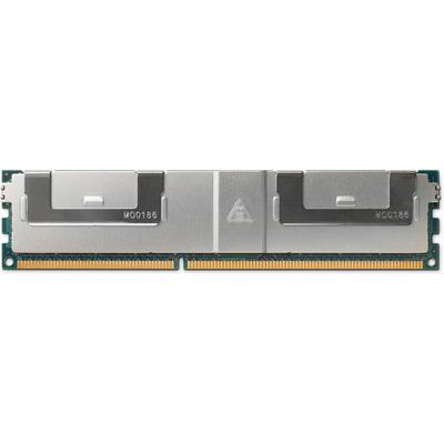 HP 8GB DDR4-2400 ECC RAM RAM-geheugen - Zwart,Groen