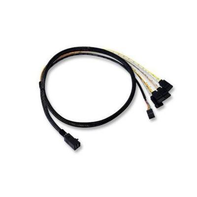 Broadcom L5-00221-00 Kabel - Zwart