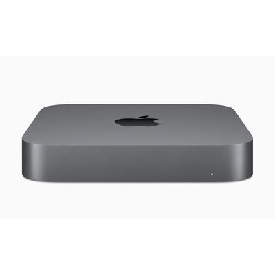 Apple Mac mini i3 8GB RAM 256GB SSD Pc - Grijs