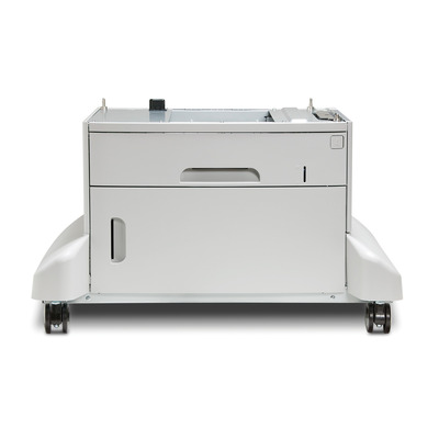 HP LaserJet MFP 1x500 Sheet Tray with Integrated Stand Papierlade