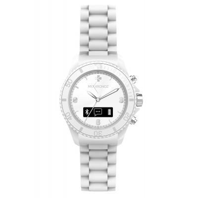 MyKronoz KRZECLOCK-WHITE smartwatch