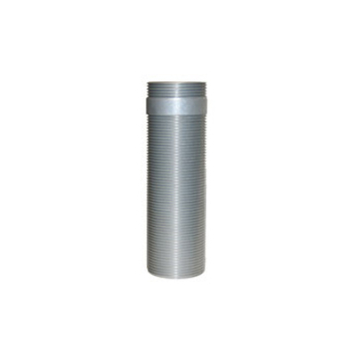 """Chief Fully Threaded Column 0-6"""", 0-152 mm - Zilver"""