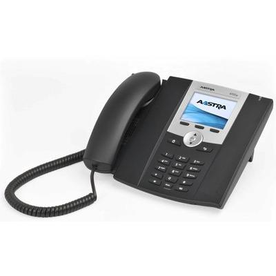 Mitel 6721ip IP telefoon - Zwart
