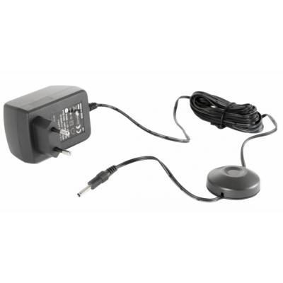 ClearOne Max Wireless Ladegeraet Netzteil, 220VAC - 12VDC, Euro-Typ Netvoeding - Zwart