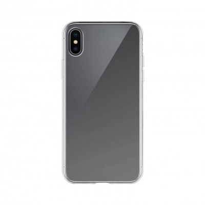Xqisit 32993 Mobile phone case - Transparant