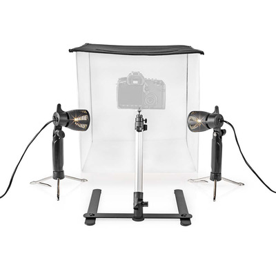 Nedis SKT010WT Photo studio flash unit accessoire
