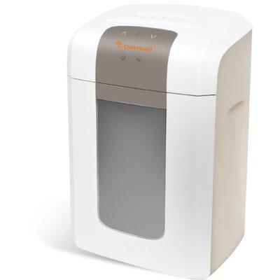 Bonsaii 4S30 Papierversnipperaar - Beige,Wit