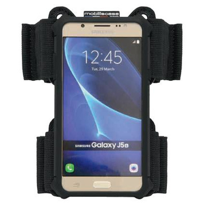 Mobilis 001038 Mobile phone case - Zwart