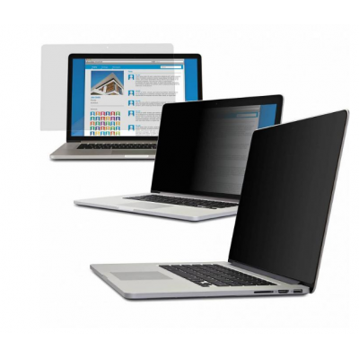 3m schermfilter: Privacy Screen voor laptop