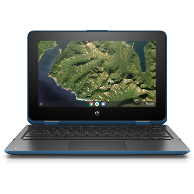 HP 11 G2 EE Laptop - Demo model