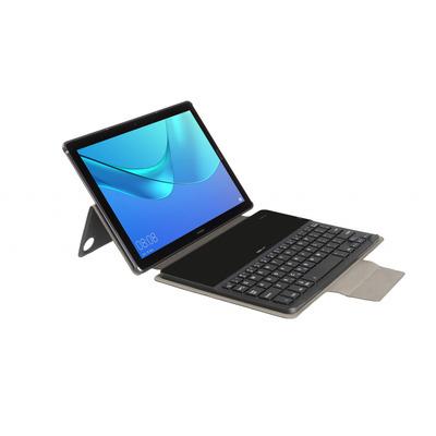 Gecko Huawei Mediapad M5 Pro 10.8 inch Keyboard Cover (QWERTY) - Zwart Tablet case