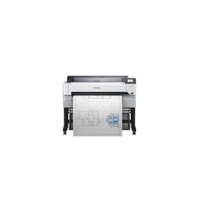 Epson SureColor SC-T5400M-MFP - 220v Grootformaat printer - Zwart Pigment,Cyaan Pigment,Geel Pigment,Magenta .....