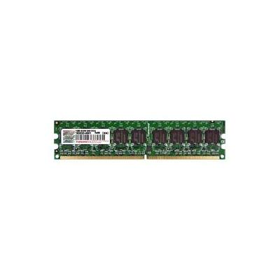 Transcend 2GB, 240Pin Long-DIMM, DDR2-800 RAM-geheugen