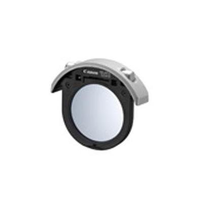 Canon 4772B001AA Camera filter - Zwart, Grijs