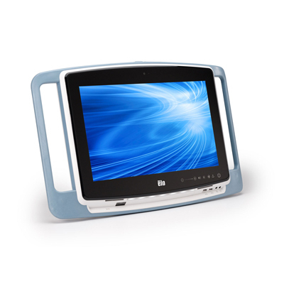 Elo Touch Solution VuPoint 19'' POS terminal - Wit