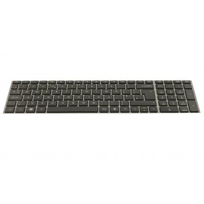 HP 702237-DD1 notebook reserve-onderdeel
