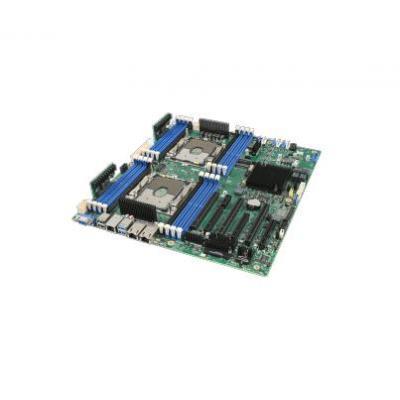 Intel S2600STB Server/werkstation moederbord