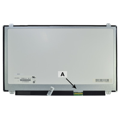 2-Power 2P-M4TK3 Notebook reserve-onderdelen