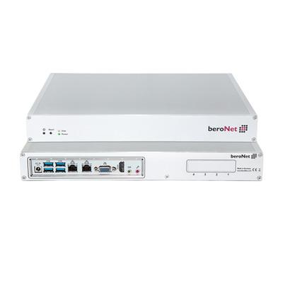 BeroNet BNTA22-VO-L-VDSL Gateway