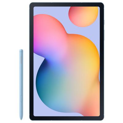 Samsung Galaxy Tab S6 Lite 10.4 SM-P615N 64GB LTE Tablet - Blauw