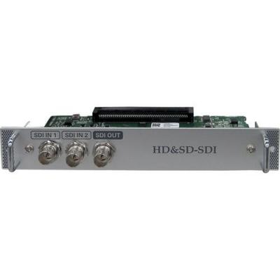 Panasonic ET-MD16SD1 - HD/SD-SDI Input Signal Board for EX16K Projector accessoire - Roestvrijstaal