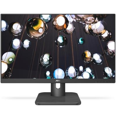 AOC Essential-line 24E1Q Monitor - Zwart