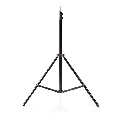 Nedis SLST10BK Photo studio flash unit accessoire - Zwart