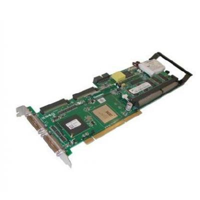 Ibm controller: ServeRAID-6M SCSI Controller - 256MB Cache
