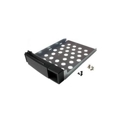 QNAP TS-119P+/219P+/419P+/419P II Rack toebehoren - Zwart