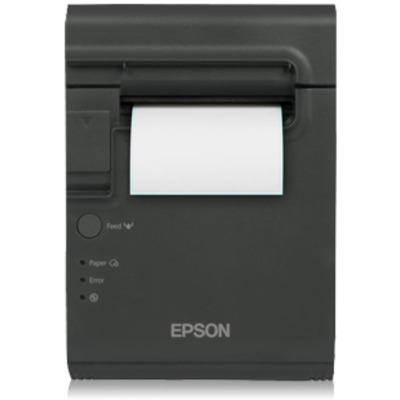 Epson TM-L90 Labelprinter - Zwart