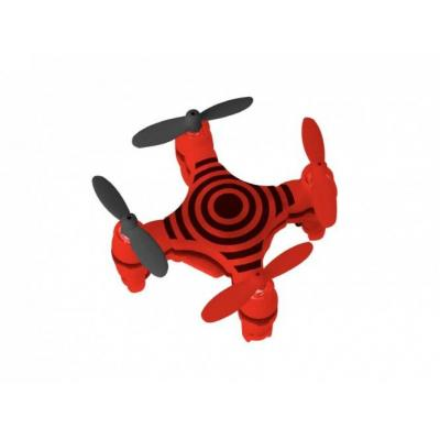 Revell : Proto Quad - Zwart, Rood