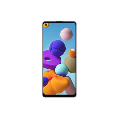 "Samsung Galaxy A21s 6,5"" Smartphone - Wit 64GB"