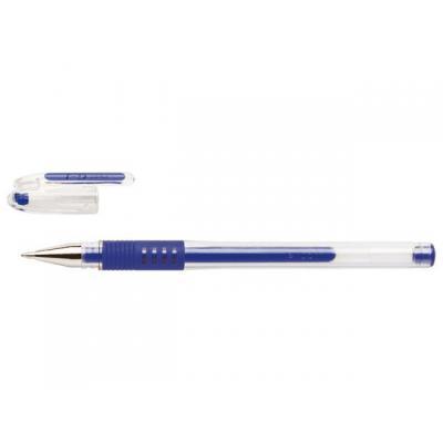 Pilot pen: Gelpen g1 0,4mm blauw