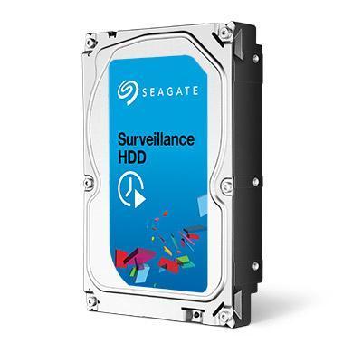 Seagate ST8000VX0002 interne harde schijf